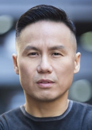 BD Wong as Quen Low in The Property of A Lady (007)