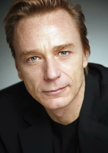 Ben Daniels as Corporal Eric Goat Fantom in A Smoothieverse Chronicle- Tomb Raider