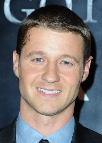 Ben McKenzie as James Gordon in The Batman