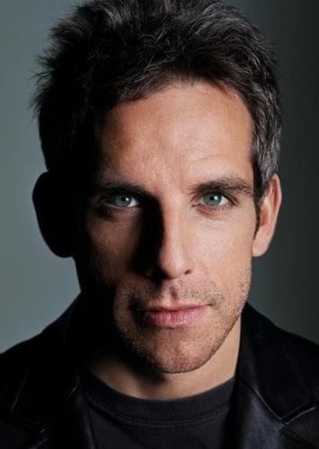 Ben Stiller as Scott Lang/Ant-Man in MCU Phase 1-3 (1998-2009)