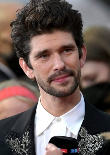 Ben Whishaw as Morgan Farwell in What Women Want