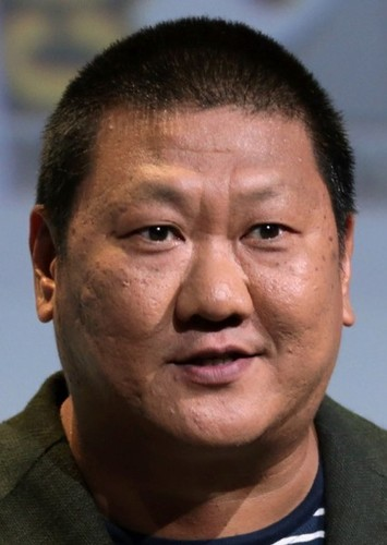 Benedict Wong as Wong in Doctor Strange 2