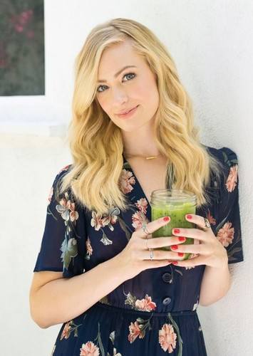 Beth Behrs as Melissa Missy Croft in Bulletproof Clash