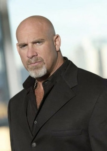 Bill Goldberg as Sam in Red Dead Revolver