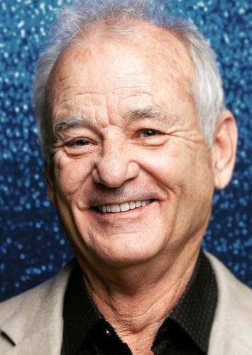 Bill Murray as Koala Bear in Voices of the Animal Kingdom