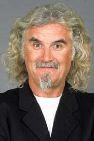 Billy Connolly as McSquizzy in Open Season 4
