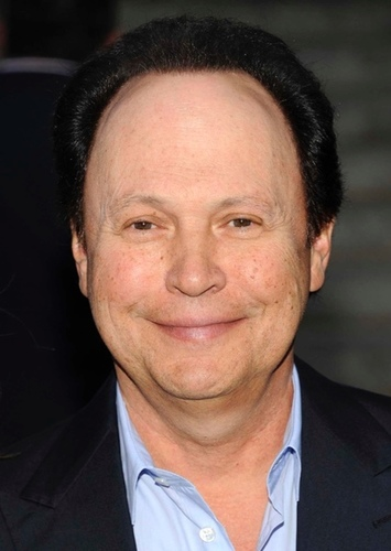 Billy Crystal as Olaf in Frozen
