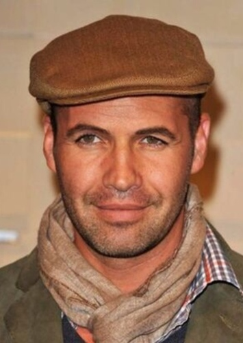 Billy Zane as Lex Luthor in DCAU (Live Action)