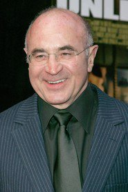 Bob Hoskins as Abraham Erskine in Captain America the first avengers (2001)