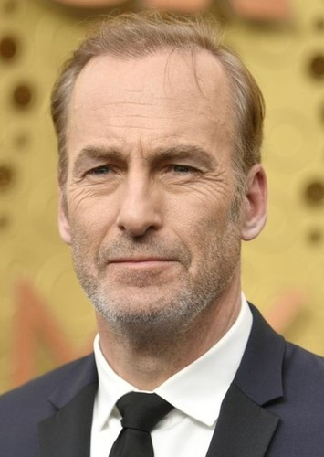 Bob Odenkirk as Winston Deavor in The Incredibles
