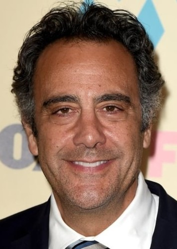 Brad Garrett as Fatso in Casper (2005)