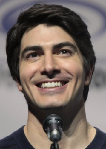 Brandon Routh as Raye Penber in Death Note (The REAL & TRUE Death Note)