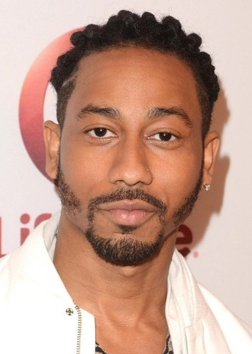 Brandon T. Jackson as Jay Wilds in Framed
