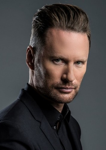 Brian Tyler as Composer in Bandai Namco Cinematic Universe