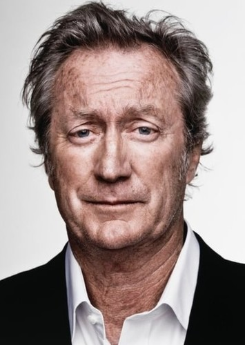 Bryan Brown as Bill Charters in Age is Just A Number