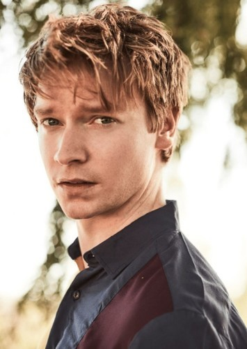Calum Worthy as Charlie Grange in G'Day USA!