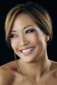 Carrie Ann Inaba as Kimona in This is ECW!