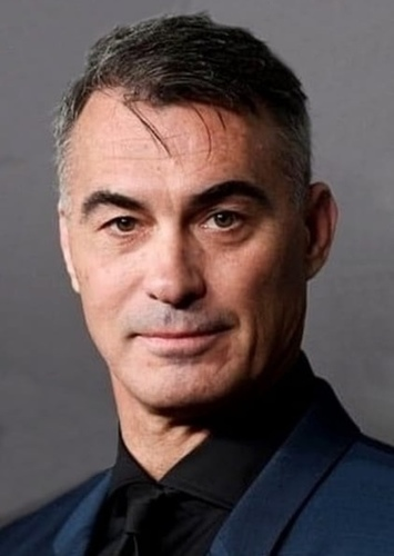 Chad Stahelski as Director in The Property of A Lady (007)