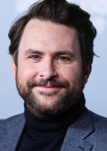 Charlie Day as Benny (voice) in The LEGO Dimensions Movie