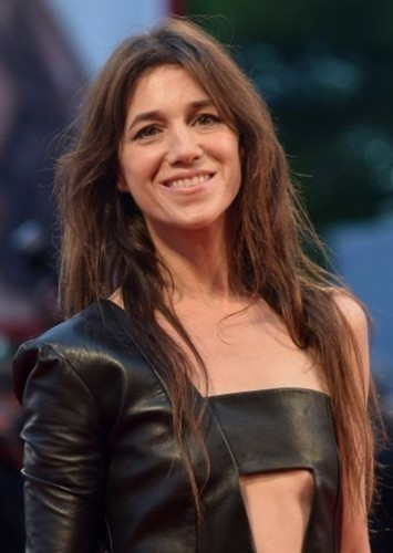 Charlotte Gainsbourg as Shinigami Rem in Death Note (The REAL & TRUE Death Note)