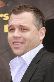 Chris McKenna as Writer in Justice League Comedy Recast