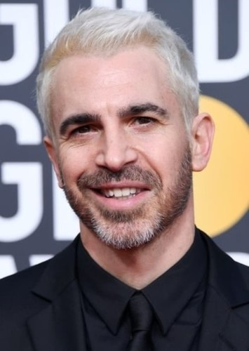 Chris Messina as Victor Zsasz in Deathstroke (Rebirth)