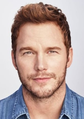 Chris Pratt as Luke Sanderson in The Haunting (2009)