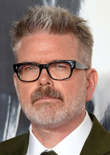 Christopher McQuarrie as Director in Justice League (2011)