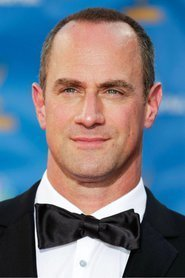 Christopher Meloni as Brad Dexter in Steve McQueen Biopic
