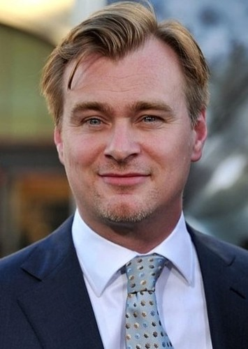 Christopher Nolan as Director in Frozen