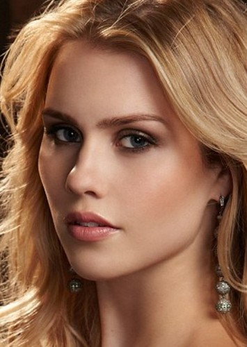 Claire Holt as Eliza Faust in Shaman King