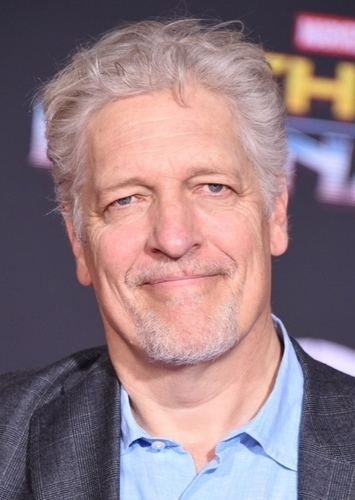 Clancy Brown as Hephaestus in Class of the Titans (L.A. voice cast)