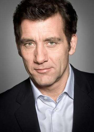 Clive Owen as Henry Williams in Death is My BFF
