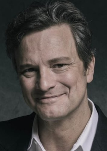 Colin Firth as Alfred Pennyworth in Justice League (2027)