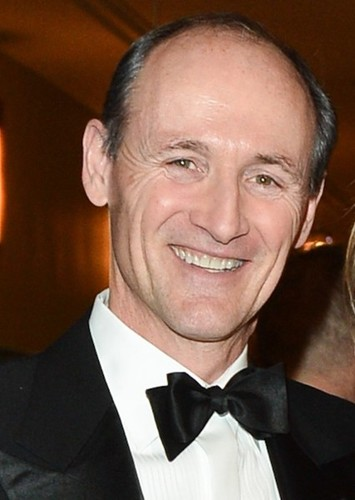 Colm Feore as Emil Zadrok in CyberForce
