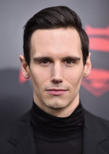 Cory Michael Smith as Ed Nygma in The Batman