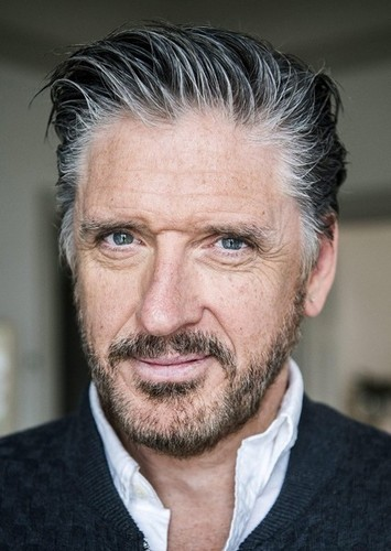 Craig Ferguson as Trouble in Enchanted Forest Chronicles