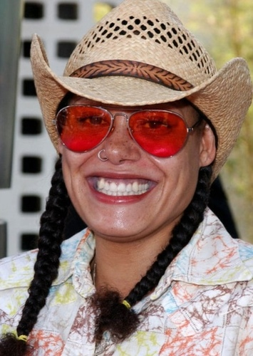 Cree Summer as Boots in Gregor and the Prophecy of Bane