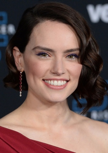 Daisy Ridley as Luxa in Gregor and the Prophecy of Bane