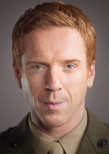 Damian Lewis as Brandel in Enchanted Forest Chronicles