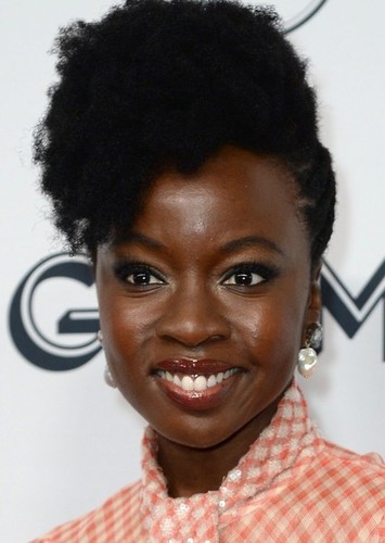 Danai Gurira as Lexa in Lorien Legacies Reborn