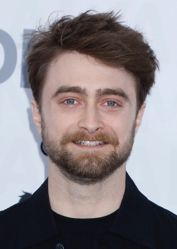 Daniel Radcliffe as Beast in Marvel Phase 4
