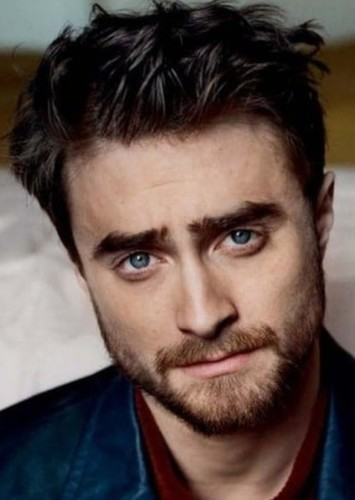 Daniel Radcliffe as Harry Potter (voice) in The LEGO Dimensions Movie