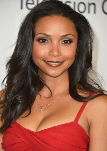 Danielle Nicolet as Cecille Horton in The Flash (Arrowverse)