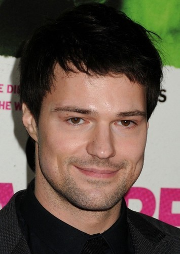 Danila Kozlovsky as Geo-Force in The Outsiders (2040)