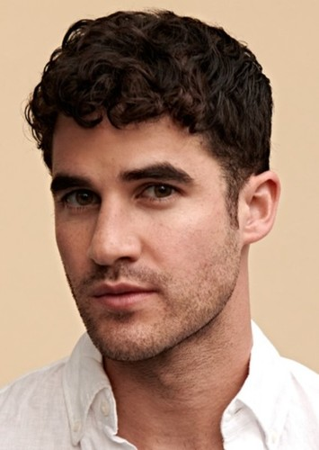 Darren Criss as Barrington Whelk in The Raven Cycle