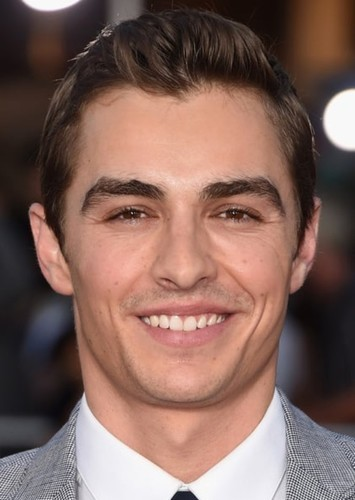 Dave Franco as Firestrom in DC Extended Universe