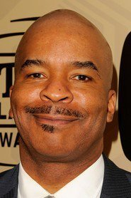 David Alan Grier as Carl Dixon in Good Times the movie