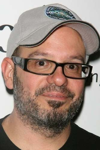David Cross as Mr. Piffle in Tales of a Sixth Grade Muppet