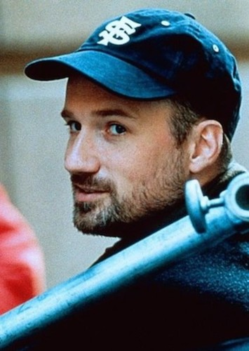 David Fincher as Director in David Fincher's Bad Times at the El Royale
